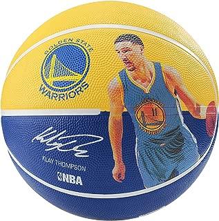 Spalding NBA 球員籃球