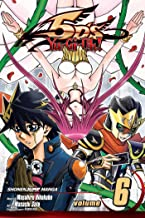 Yu-Gi-Oh! 5D's, Vol. 6 (6)