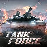 Tank Force: タンクバトル - 無料の戦車コンバットゲーム