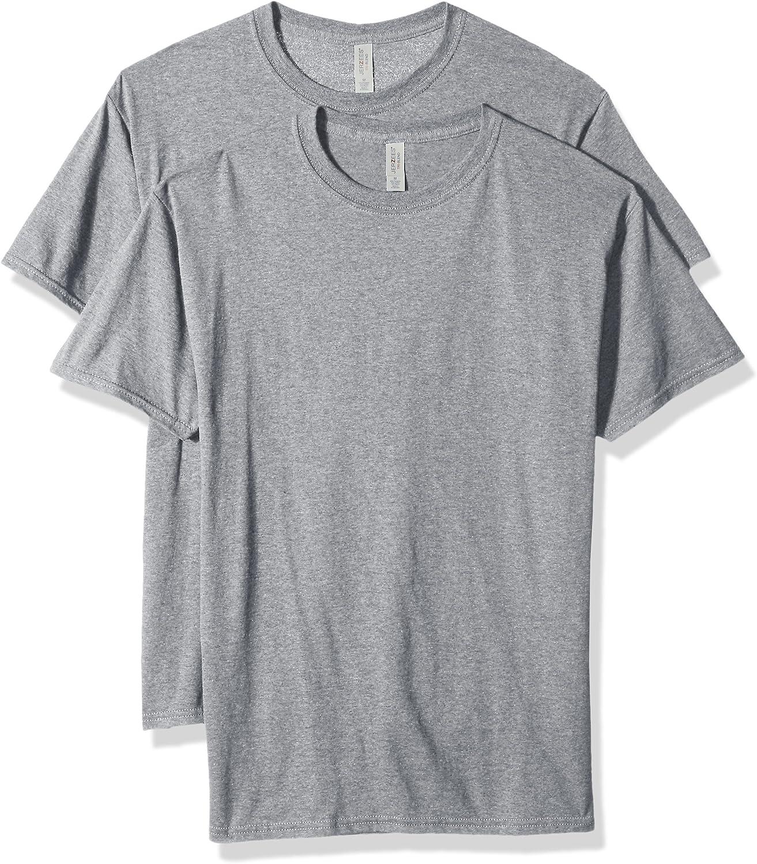 2-Pack Jerzees Womens Tri-Blend T-Shirt