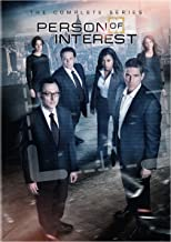 Person of Interest: S1-5 (DVD)