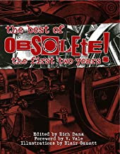 The best of OBSOLETE! : the first two years