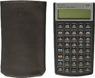 HEW10BIIPLUS - HP 10BIIPlus Financial Calculator