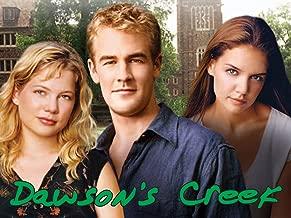 dawsons creek season 5