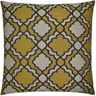 Canaan Company Decorative Pillow Van Ness Studio 2516-G Taylor- Gold