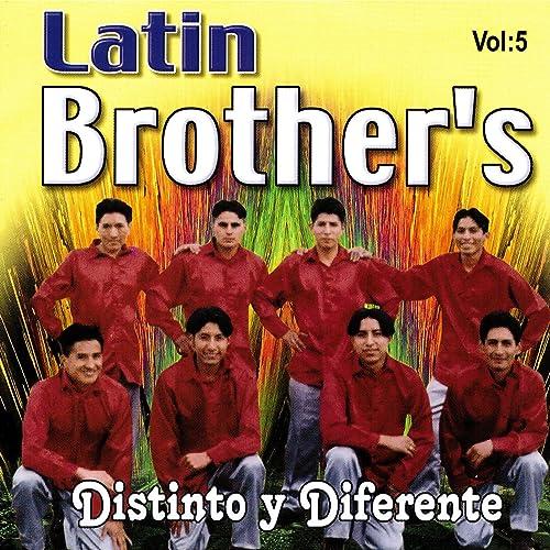 Latin brother