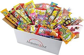 strawberry chocolate japanese candy
