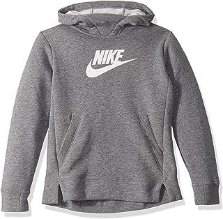 Nike girls Girl's Nsw Pullover Hoodie