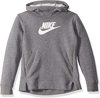 Nike Girl's NSW Pullover Hoodie