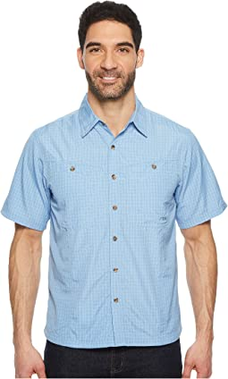 Mountain Khakis Trail Creek Short Sleeve Shirt