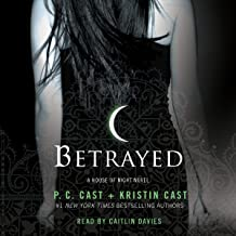 Best betrayed house of night book 2 Reviews