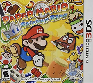 Best sticker star 3ds Reviews