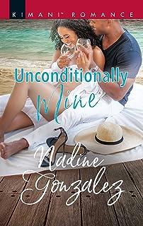 Unconditionally Mine (Miami Dreams Book 2)