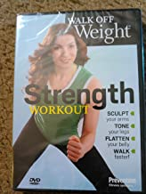 Prevention Fitness Systems Walk Off Weight Strength Workout