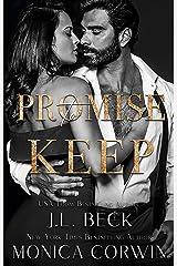 Promise to Keep: A Dark Mafia Arranged Marriage Romance (English Edition) Format Kindle