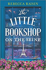 The Little Bookshop on the Seine Kindle Edition