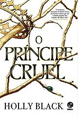 O príncipe cruel (Vol. 1 O povo do ar) eBook Kindle