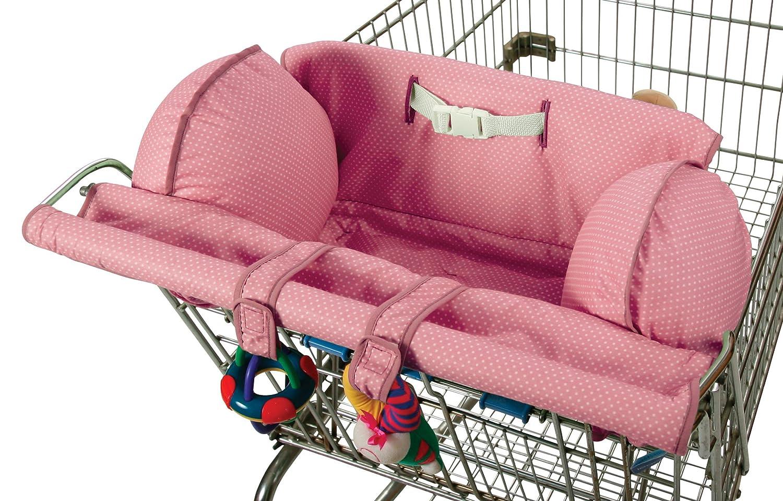 Leachco Prop R Shopper (Pink Dot)