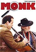 Mr. Monk and the Red Headed Stranger [DVD] (IMPORT) (No English version)