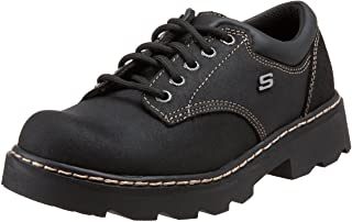 Skechers Women's Parties - Mate Oxford Shoes