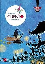 Versos de cuento (Spanish Edition)