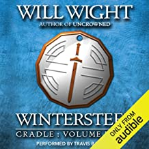 Wintersteel: Cradle, Book 8