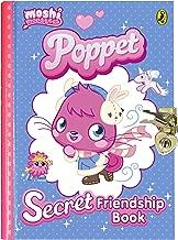 Moshi Monsters: Poppet: Secret Friendship Book