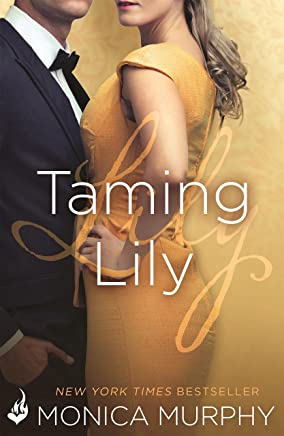 Taming Lily: The Fowler Sisters 3