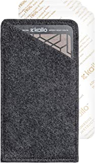 Kailo Kit (Nanotech bio-Antenna Patch, That interacts with Electrical Signals in Your Body, Naturally Relieving Pain.)
