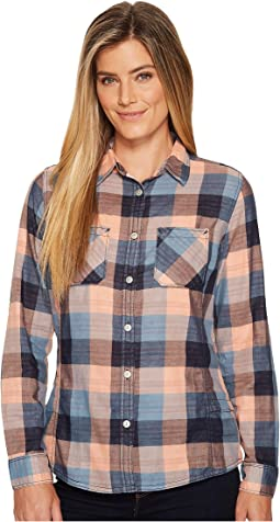 Woolrich Conundrum Eco Rich Convertible Shirt