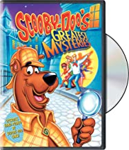 Best scooby doo greatest mysteries Reviews