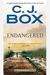 Endangered (A Joe Pickett Novel Book 15) Kindle Edition