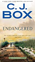 Best endangered book cj box Reviews