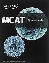 Best MCAT Quicksheets Review