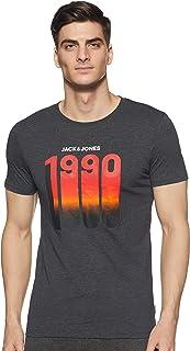 Jack & Jones Men's Regular T-Shirt
