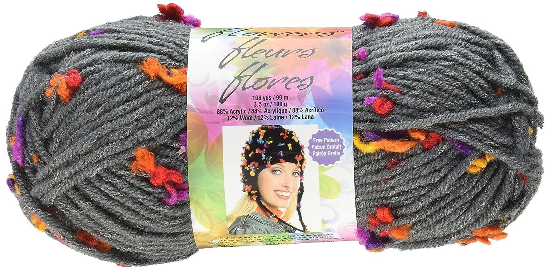 Premier Yarns Flowers Yarn, Farm Market