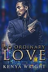 No Ordinary Love (AmBw Standalone Japanese Mafia Romance) Kindle Edition