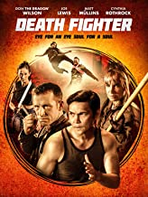 death fighter movie 2017