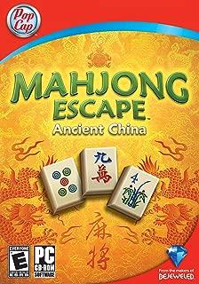 ancient china mahjong game