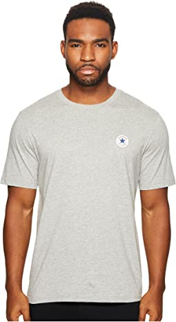 Converse - Left Chest TPU Chuck Patch Short Sleeve Tee