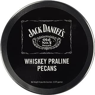 Jack Daniel's Whiskey Praline Pecans, 2lbs 6oz (1077g)