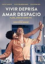 Vivir Deprisa, Amar Despacio [DVD]