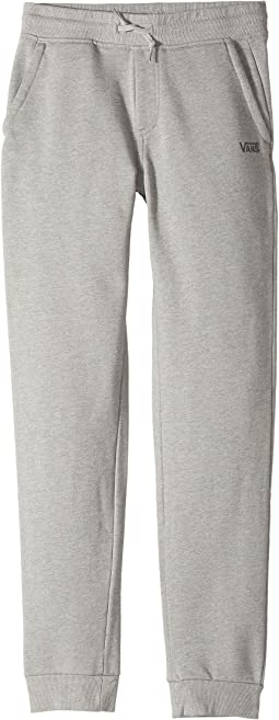 Vans Kids - Core Basic Fleece Pants (Big Kids)