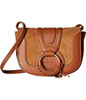 See by Chloe - Hana Small Leather Crossbody Bag