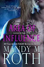 Area of Influence (Immortal Ops Book 8)