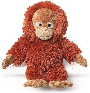 All Creatures AP6QE008 Maximus pomarańczowa średnia zabawka