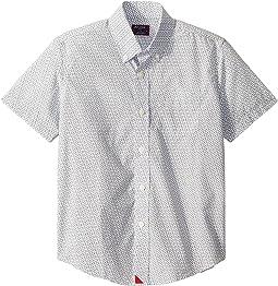 Caciotta Button-Up Shirt (Little Kids/Big Kids)