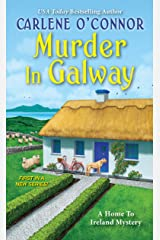 Murder in Galway (A Home to Ireland Mystery Book 1) Kindle Edition