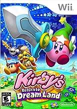 Best nintendo wii kirby Reviews