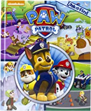 Nickelodeon Paw Patrol - Look and Find Activity Book - PI Kids